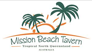 Mission Beach Tavern Logo