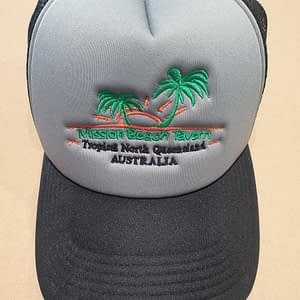 Mission Beach Tavern Cap